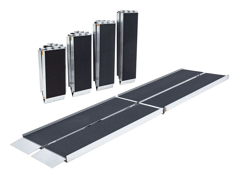 Silver Spring SSTF Multi-Fold Wheelchair Ramps