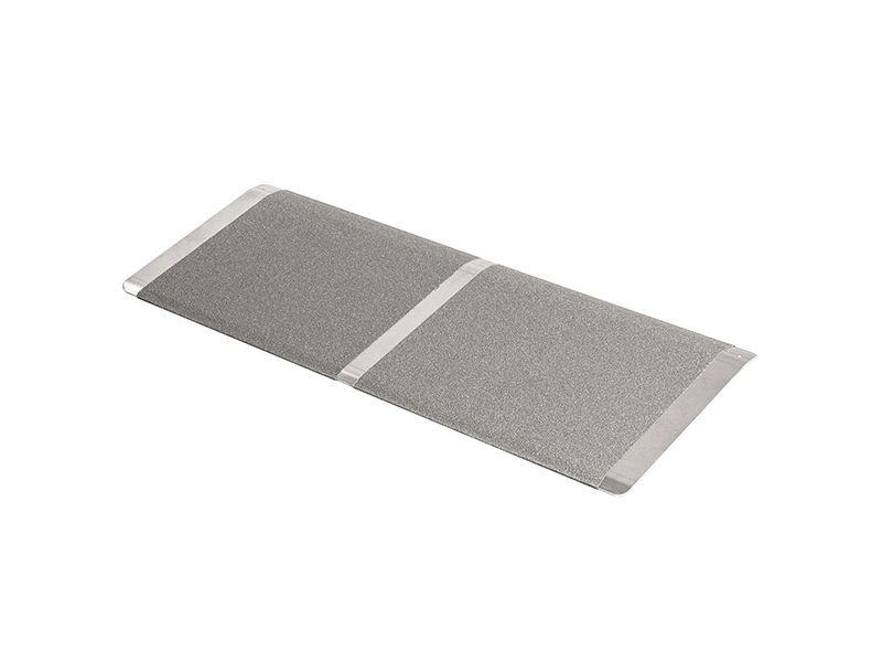 SSTP Silver Spring Aluminum Solid Threshold Ramp