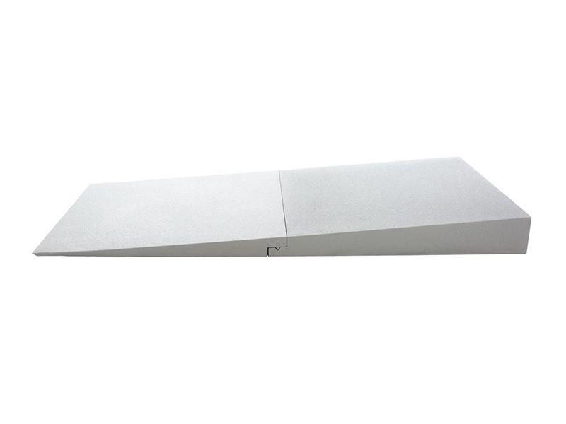 THFS-ADA Silver Spring Foam ADA-Compliant Threshold Ramp