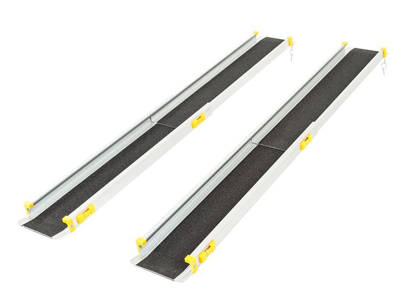 TWR-WC-RAMPS-V2 Telescoping Track Ramps