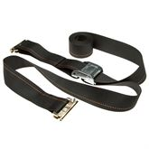 2in-Cam-12Etrack 2 x 12 Cam Buckle Straps with E-Fittings