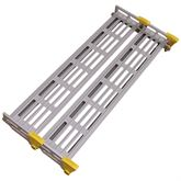 312-Extension Roll-A-Ramp Aluminum 1 Extension Link