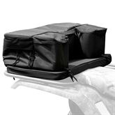 62-ATV-REAR-BAG Black Widow ATV Rear Rack Storage Bag