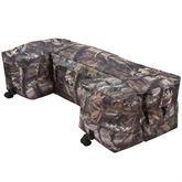 62201 Camouflage ATV Rear Rack Utility Pack