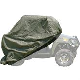 624-UTV-COVERS Black Widow Waterproof UTV Cover