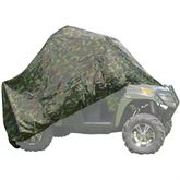 62443 Camouflage UTV Waterproof Storage Cover