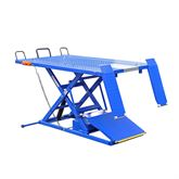 A-2200IEH-XR ATV Lift Table - ElectricHydraulic - iDeal Pro-Series