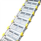 A112 Roll-A-Ramp Roll-Up Twin Track Ramps 2