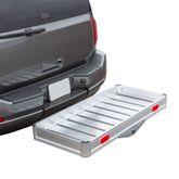 ACC-550 Apex Aluminum Tray Premium Cargo Carrier