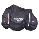 B01571 Lets Go Aero BikeBag 2-Bike Cover