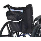 B1111 Standard Seatback Wheelchair Bag