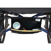 B3213 Glove Box Underseat Wheelchair Pouch - Small - 5 L x 9 W x 3 H