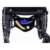 B3223 Glove Box Underseat Wheelchair Pouch - Large - 5 L x 12 W x 9 H