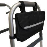 B5411 Medical Walker Bag - Standard Side Bag - 6 L x 11 W x 3 H