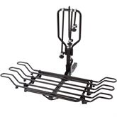 BC-3581 Apex Deluxe Hitch Bike Rack - 3 Bike