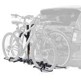 BC-4071-2 Two Bike - Elevate Outdoor Platform Hitch Bike Rack