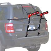 BC-71031-3 Apex Scout Trunk Bike Rack - 3 Bike