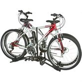 BC-7621 Apex Premium Hitch Bike Rack - 2 Bike 3