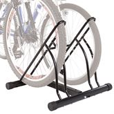 BR-323 Elevate Outdoor 2-Bike Floor Stand