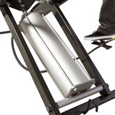 BW-1000A Black Widow Pneumatic Motorcycle Lift Table - 1000 lb Capacity 4