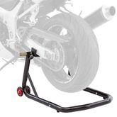 BW-12-V2 Black Widow Swingarm Rear Motorcycle Stand