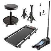 BWDASK Black Widow Deluxe Automotive Shop Kit