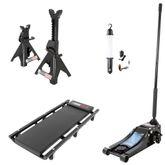 BWEASK Black Widow Essential Automotive Shop Kit