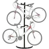 Bike-Stand-1 Apex Wall Mounted 2-Bike Storage Rack