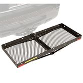 CC-DLX-CARGO-CARRIERS Apex Steel Tray Cargo Carrier