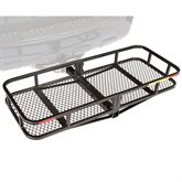 CCB-DLX-CARGO-BASKETS Apex Steel Basket Deluxe Cargo Carrier