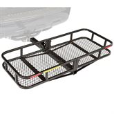 CCB-F-CARGO-BASKETS Apex Steel Basket Folding Cargo Carrier