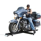 CRUISER-DOLLY Black Widow Steel Cruiser and Chopper Motorcycle Dolly - 1250 lbs Capacity 2