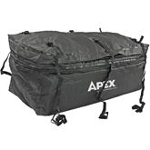 CSBG-48 48 Waterproof Hitch Cargo Carrier Rack Bag with Expandable Height