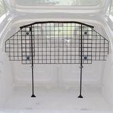 DB-03721-S-V2 Adjustable Mesh Dog Car Barrier - 21 Mesh Height
