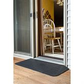 DH-TR Silver Spring Rubber Solid Threshold Ramp 2