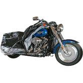 DMC-L Large Waterproof Motorcycle Cover