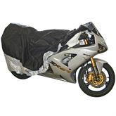 DMC-M Medium Waterproof Sport Motorcycle Cover