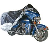 DMC-XL Extra Large Deluxe Motorcycle Cover