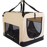 FPC-BG-3XL 3X-Large Dog Carrier and Soft Pet Carrier Crate