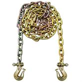 G7-38TL BA Products 38 Grade 70 Chain with Twist Lock Grab Hooks