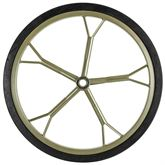 GAME-CART-WHEEL Kill Shot Game Cart Replacement Wheel