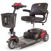 GT-GB117D Golden Technologies Buzzaround XL 3-Wheel Mobility Scooter