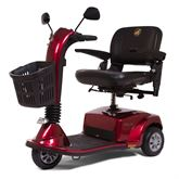 GT-GC240D Golden Technologies Companion Three-Wheel Midsize Mobility Scooter