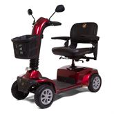 GT-GC440D Golden Technologies Companion Four-Wheel Full-Size Mobility Scooter
