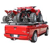 HAUL-ALL-R Black Widow ATV Carrier  Rack System - 2000 lbs Capacity