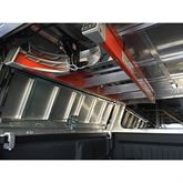 JET-800 JET Rack Van Interior Ladder Storage System