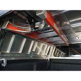 JETRACK-KIT JET Rack Van Interior Ladder Storage System and Mounting Kit