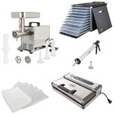 KSMPPK Kill Shot Meat Processing Professional Kit