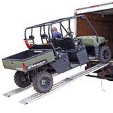 MF2-MULTI-PRPS Big Boy Aluminum Folding Dual Runner ATV Ramps
