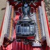 MF3-EZ-AMR Aluminum Folding Motorcycle Ramp - 3-Piece  Big Boy EZ Rizer 3